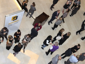 VIP Opening Party for the Northwestern Mutual Giving Gallery - Community In Progress