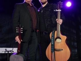 Cliff Downs and Matt Wynn.
