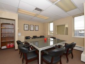 Office Space in The Clock Tower Building