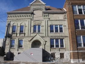 Former St. Hedwig School