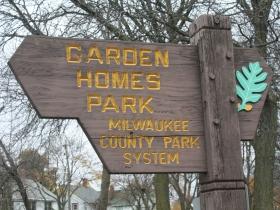 Garden Homes Park