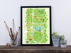 Greenfield Park - Charity Ekpo