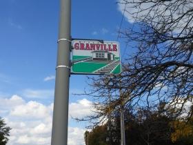 Historic Granville neighborhood in Milwaukee