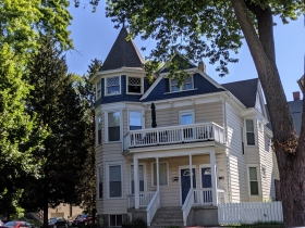 Home on N. Murray Avenue