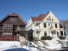 Homes on Franklin Place