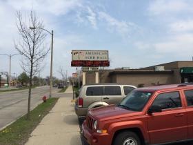 American Serb Hall, 5101 W. Oklahoma Ave.