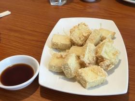 Tic Tac Tofu
