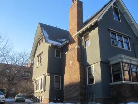 Classic Eschweiler Home Back on Market
