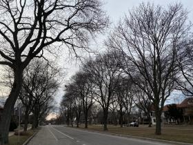 E. Newberry Blvd.