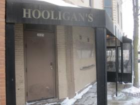 Hooligan's Super Bar
