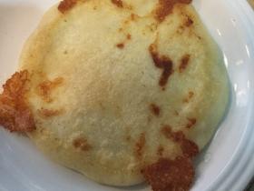 Cheese Pupusa