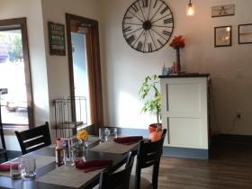 Orenda Café