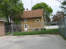 Ald. Ashanti Hamilton's Home