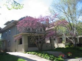 Architect Jim Shields' Home