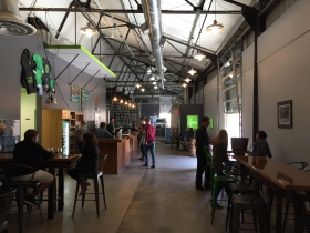 Third Space Brewing Company