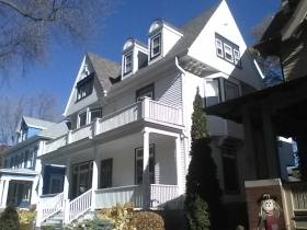 David Stearns' Must-See Victorian Home!