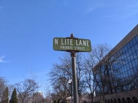 N. Lite Lane