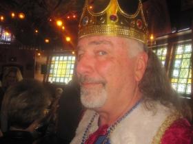 King Gambrinus