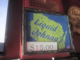 Liquid Johnny's