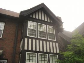 Atty Mark Thomsen's Tudor Mansion
