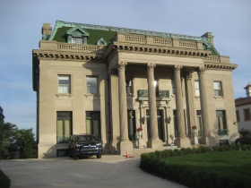 The Fabulous Gustave Pabst Mansion
