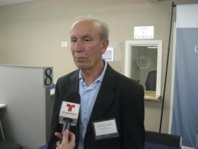 Ernesto Villarreal