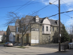 1816-1822 N. Humboldt Ave.