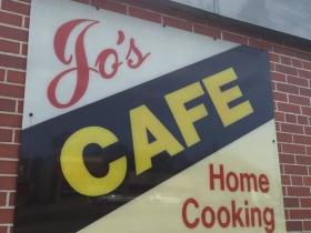 Jo's Cafe