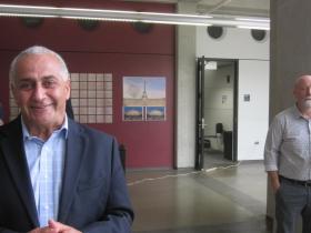 Ghassan Korban