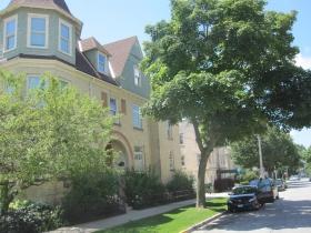 Patrician Row Condominiums