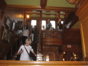 Captain Frederick Pabst Mansion