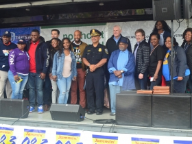 Juneteenth Day 2019 Opening Ceremony