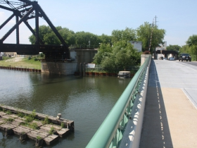 Kinnickinnic River and its namesake KK