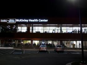The McKinley Health Center