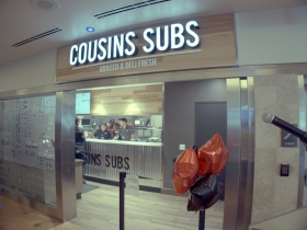 New Cousins Subs