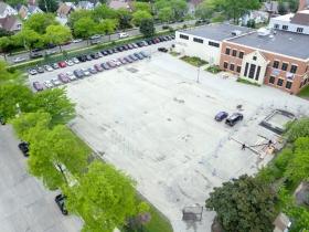 H.W. Longfellow Community School - Before