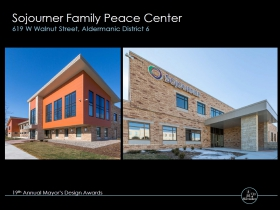 Sojourner Family Peace Center