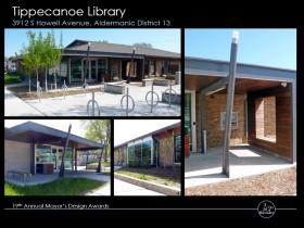 Tippecanoe Library