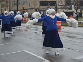 Milwaukee Dancing Grannies