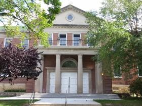N. Swan Boulevard school