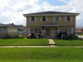 N. Swan Road home