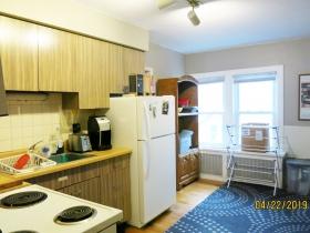 2312-2314 E. Park Pl. third floor kitchen