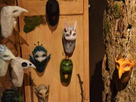 Totum Fauna by Maria Knier