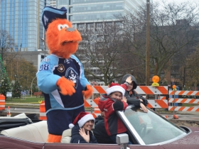 Roscoe of the Milwaukee Admirals