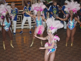 Samba Da Vida at Carnival Milwaukee