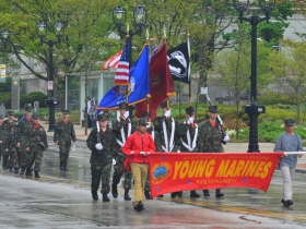 Southeast Wisconsin Young Marines Milwaukee