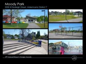 Moody Park