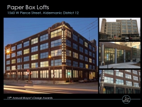 Paper Box Lofts