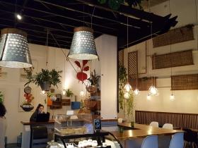 Urban Beets Cafe & Juicery