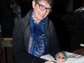 Joan Kennedy from Joan Kennedy Art
